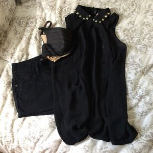 Black on Black Bundle 🖤
